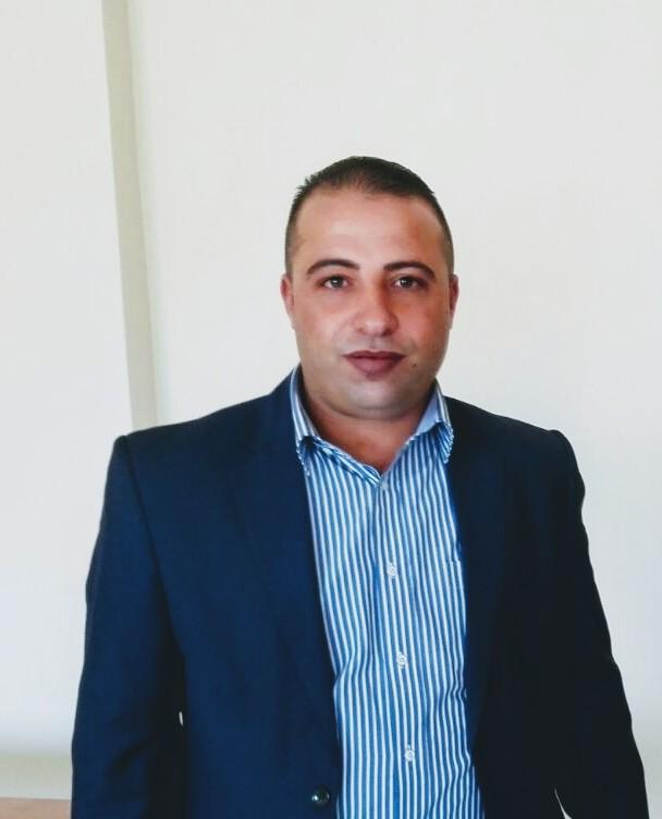 د.هادي عبدالفتاح المحاسنة الحمايدة