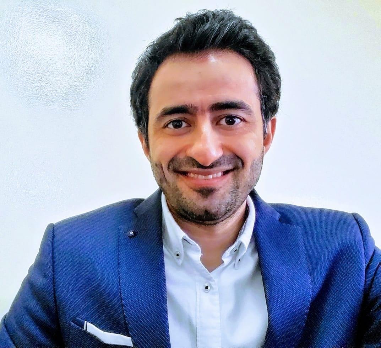 د.محمد عدنان الحموري