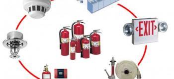 مطلوب تركيب نظام انذار الحريق في مبنى وكالة الانباء الاردنيةبترا
