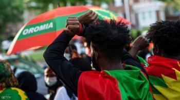 إثيوبيا ..  أكثر من 80 قتيلا في احتجاجات المغني المغدور