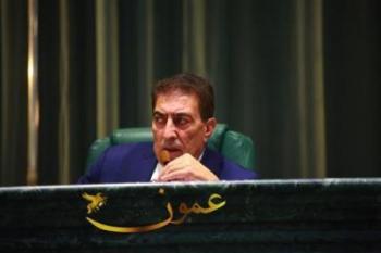الطراونة يدعو البرلمانات العربية لاتخاذ مواقف رافضة لعملية الضم