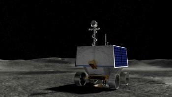 ناسا ترسل مركبة استكشافية للقمر بحلول عام 2023