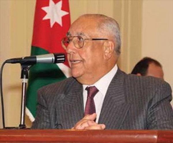 الدكتور عبدالسلام المجالي