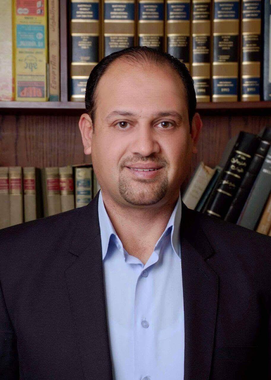 علاء القصراوي
