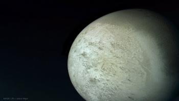 ناسا تنوي إطلاق مسبار إلى قمر نبتون