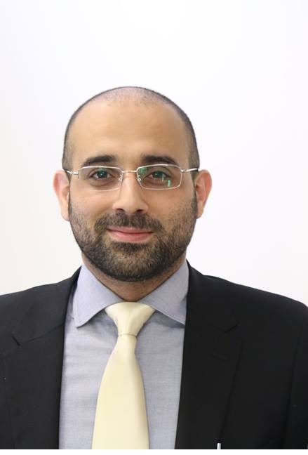 د.محمد عبدالحميد القضاة