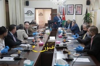 وكلاء السياحة يلغون اعتصامهم ويقدمون 8 مطالب
