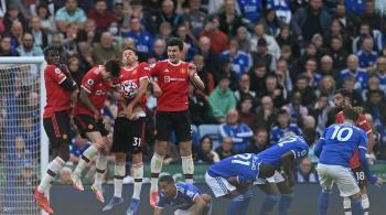 ليستر سيتي يقلب الطاولة على مانشستر يونايتد
