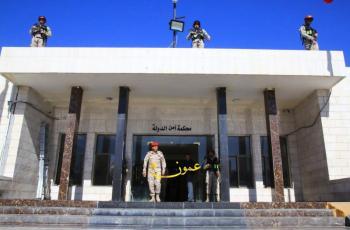 الاشغال 15 عاما لمنفذ سطو مسلح على بنك في عمان