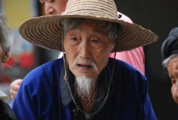 200 مليون مسن صيني ومكاتب لتزويج من يرغب منهم