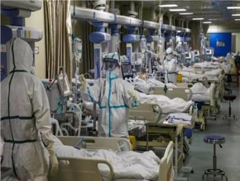 البرازيل: 335 وفاة و14318 إصابة بكورونا