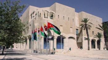 أمانة عمان: ازالة البسطات العشوائية بهدف الحفاظ على صحة وسلامة المواطن