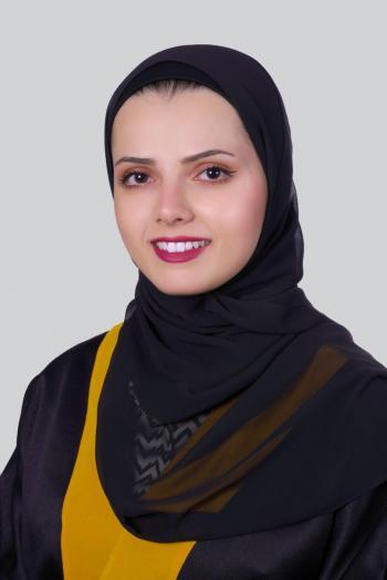 مادلين خالد العر ..  مبارك التخرج