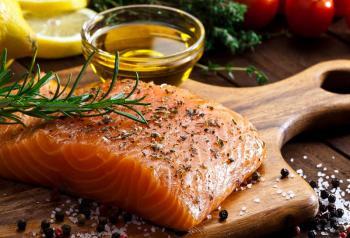 15 سببًا يدفعك لتناول المزيد من الأسماك