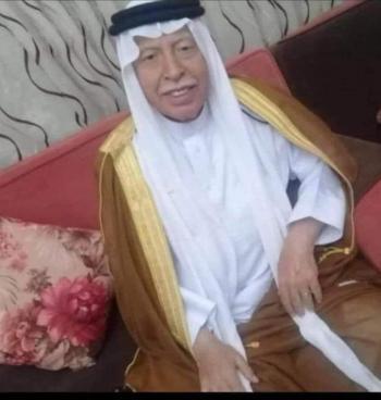 الحاج عوض احمد عقيل الطراونة (ابو اسامة) في ذمة الله