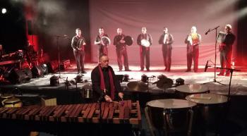 مشروع إيقاع الشعوب يقدم عرضا موسيقيا بمهرجان الاغنية والموسيقى الاردني