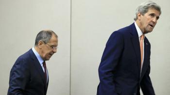 واشنطن وموسكو تقتربان من التوصل لاتفاق في سوريا