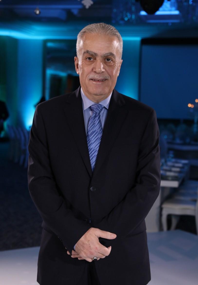 احمد الحمود العربيات