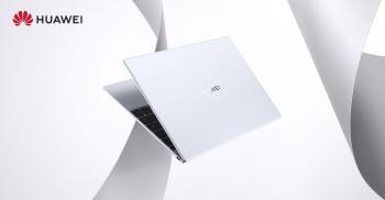 قريبًا ..  هواوي تطرح أجدد حاسوب شخصي Huawei MateBook X في الأردن