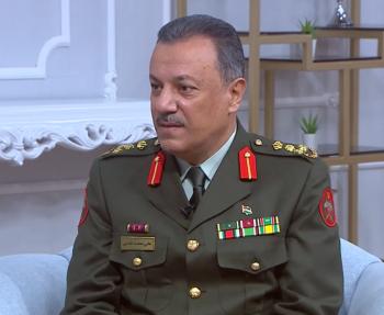 مدير مالية الجيش يتحدث عن برنامج رفاق السلاح