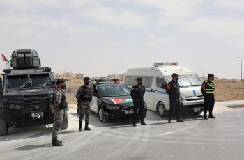 الأمن: 26 ألف مكالمة لمركز القيادة والسيطرة خلال أول أيام الحظر الشامل
