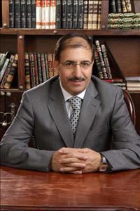 أ.د. محمد القضاة
