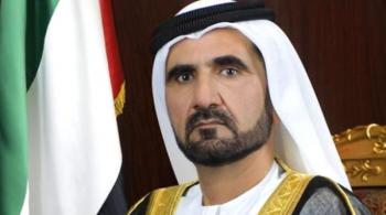 محمد بن راشد: سر نجاح الإمارات