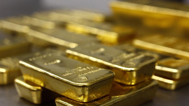الذهب يصعد في ظل انخفاض الأخضر
