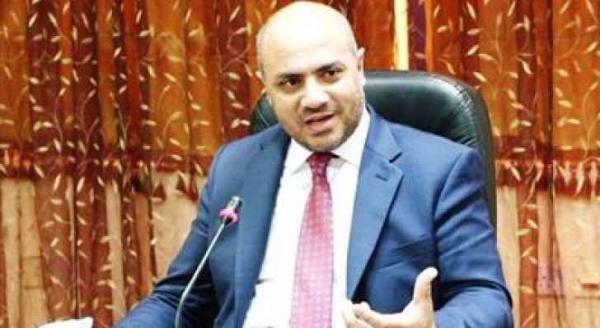 وزير الأوقاف الدكتور وائل عربيات