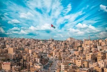 صحيفة الشرق القطرية: الاستثمار في الأردن آمن ومجد
