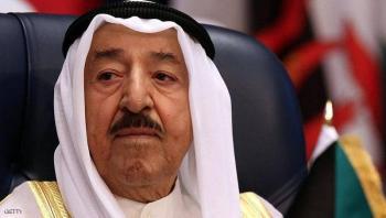 أمير الكويت الى الولايات المتحدة لاستكمال علاجه