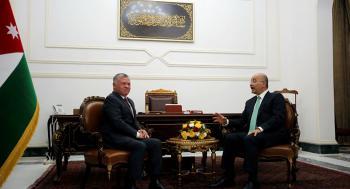 السفير العراقي: العلاقات مع الأردن تعيش عصرها الذهبي