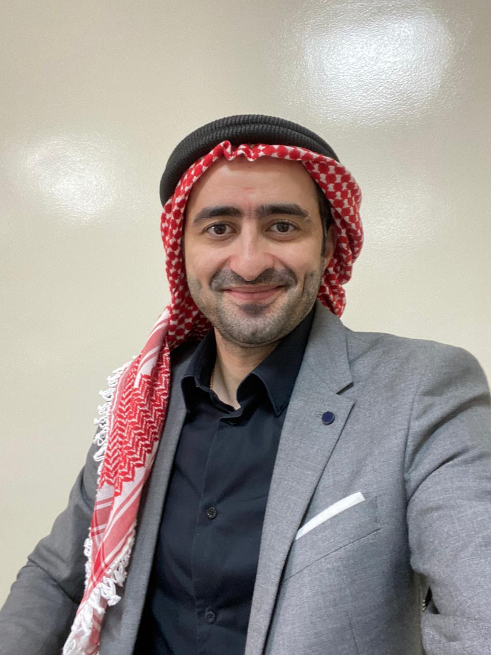 د. محمد عدنان الحموري