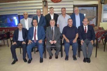 مصطفي العفوري رئيسا لنادي عمان