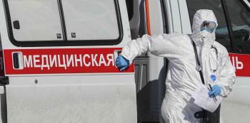 3 سيناريوهات لتطور انتشار وباء كورونا في روسيا