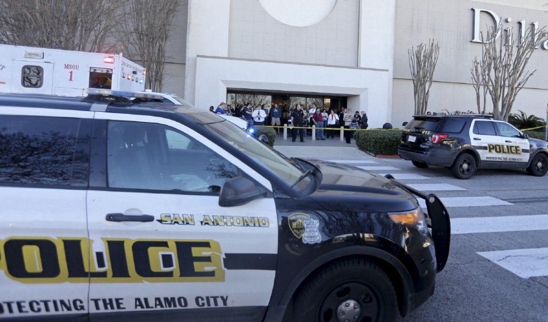 امريكا ..  مقتل شخص وإصابات في إطلاق نار بمركز تجاري