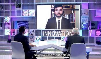 قطر ..  قبول اختراعين أردنيين في برنامج نجوم العلوم
