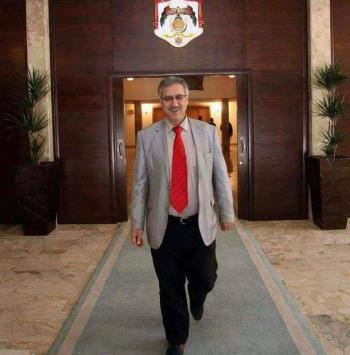 الطوالبة: سأستقيل لعدم مساواة اعضاء مجالس المحافظات بالنواب