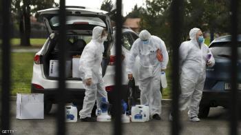 أول وفاة بكورونا في أستراليا بعد الشهر النظيف