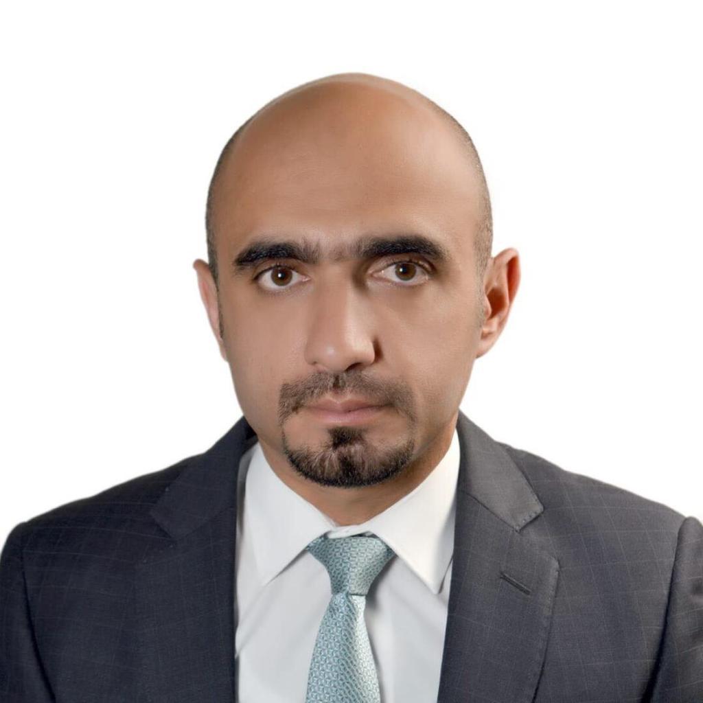 د. عبدالرحمن النصيرات