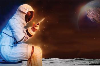 جوائز لمن يصمم مرحاضا يعمل على سطح القمر