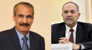 الخصاونة يطلب من وزيري الداخلية والعدل تقديم استقالتيهما لمخالفتهما أوامر الدفاع