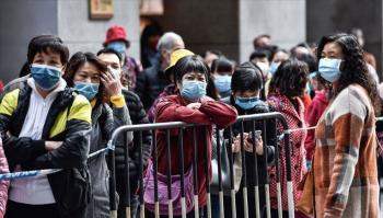 الصين تسجل 32 اصابه جديدة بفيروس كورونا