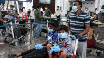 كورونا ..  1361 إصابة في عمان وشفاء 675 بالكويت