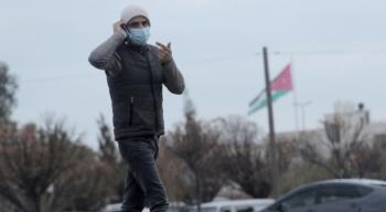 الاوبئة تناقش التصنيف الامريكي لخطورة كورونا في الأردن ..  وبيان توضيحي مرتقب