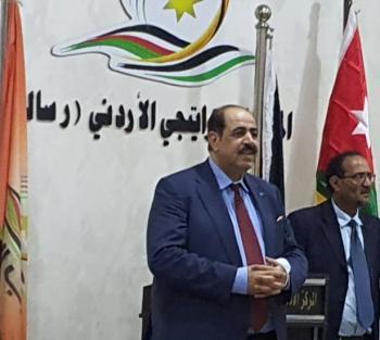 قشوع: 3 قوائم انتخابية لحزب الرسالة في عمان والزرقاء والبلقاء