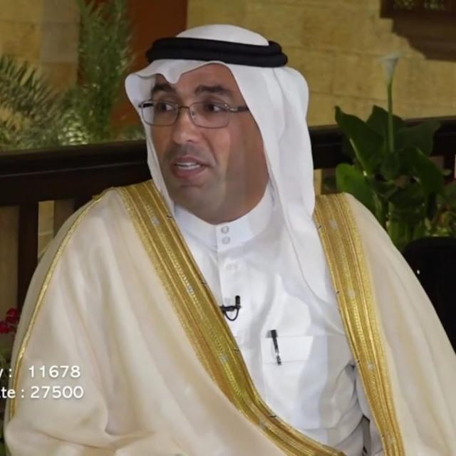 الشيخ سلطان الدحيم الجبور بني خالد