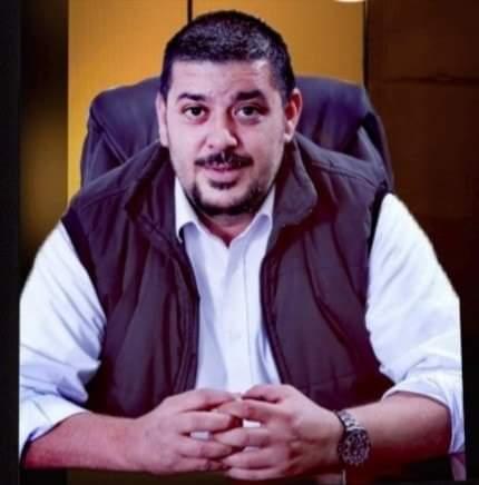 خالد الخشمان الفاعوري