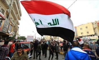 مقتل 3 متظاهرين بمدينة الناصرية العراقية