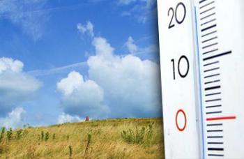 اجواء معتدلة في المرتفعات وحارة في باقي مناطق المملكة